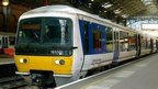 Chiltern Railways train