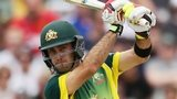 Glenn Maxwell made 95