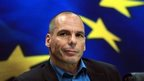 Greek Finance Minister Yanis Varoufakis. Photo: 30 January 2015