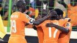 Ivory Coast v Algeria