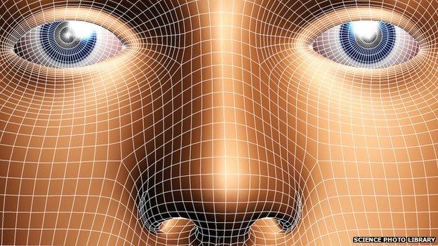 Biometria Rosto