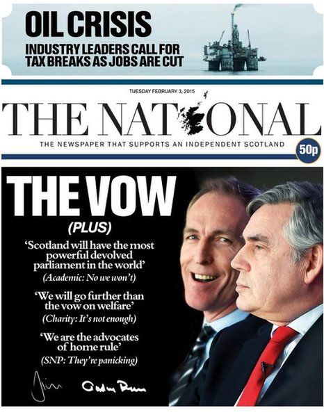 The vow sharetermpapers
