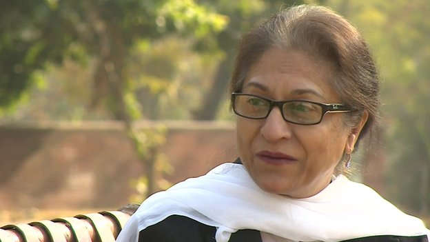Asmah Jahanghir