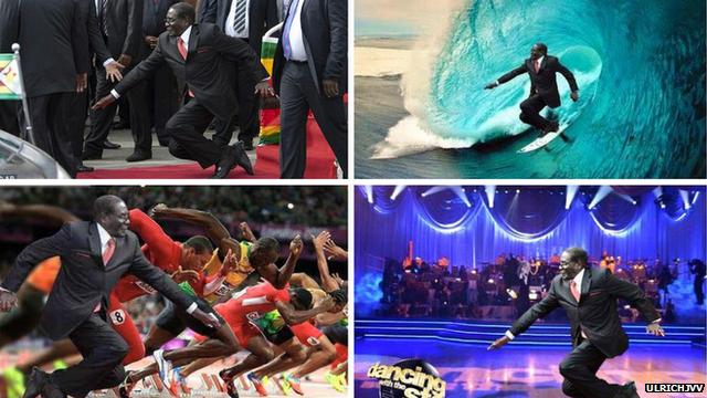 Robert Mugabe memes