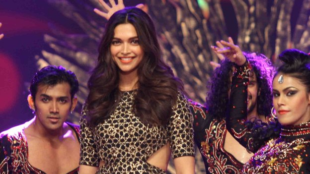 "Deepika Padukone, one of the actresses under fire for attending the AIB ""roast"""