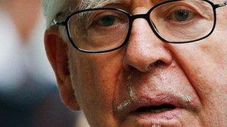 BBC News - Australia strips Rolf Harris of honours