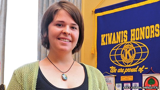 BBC News - KAYLA MUELLER: US aid worker dedicated to Syrian refugees