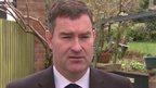 David Gauke, Conservative treasury minister