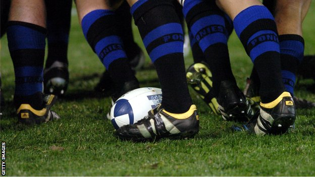 Royal Kituro win 356-3: Belgian rugby club claim record victory