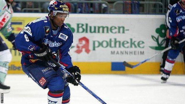 UK: Belfast Giants Sign Canadian Forward Nathan Robinson