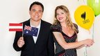 Sam Pang and Julia Zemiro have been the Eurovision commentators for Australian broadcaster SBS for years
