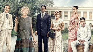 BBC News - Indian Summers exposes last days of the British Raj