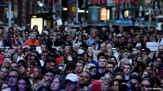The 'Music for Mercy' concert and vigil on 29 January at Martin Place in Sydney aimed to show support for Myuran Sukumaran and Andrew Chan, two Australians who face execution in Indonesia for drug smuggling.