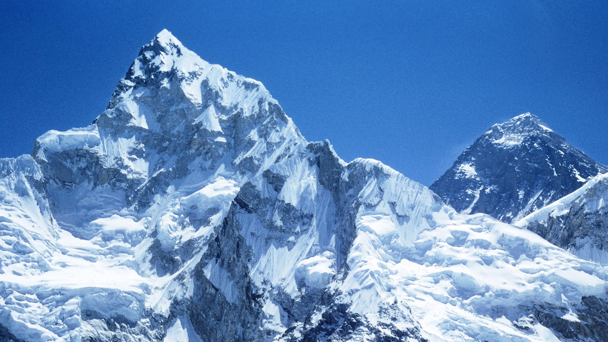 mount everest facts - HD 2048×1152