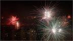 Fireworks in Beijing