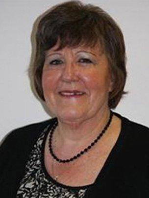 Rozanne Duncan