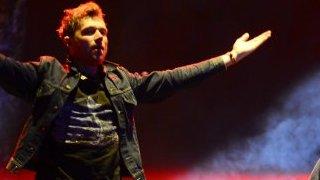 BBC - Newsbeat - The magic timing of Blur's album return