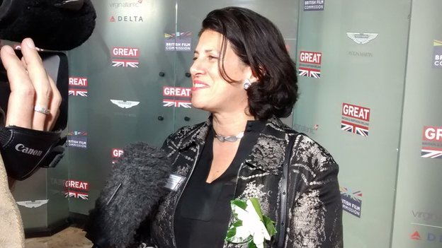 Anna Pinnock