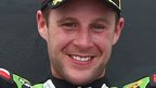 Jonathan Rea has won 16 races in his World Superbike career