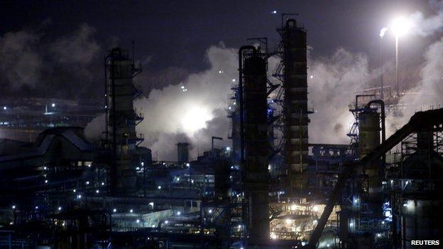 Oil: Shocking how vital it still is thumbnail