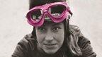 Fast Women Beryl Swain