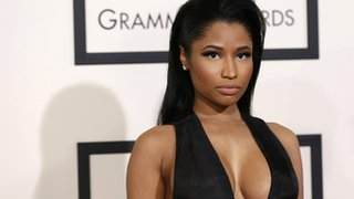 BBC - Newsbeat - Man charged with stabbing Nicki Minaj crew member outside bar