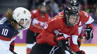 Women's ice hockey