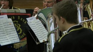 South Bank Brass Band