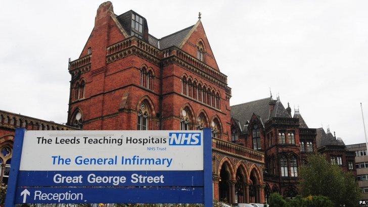 Leeds Infirmary