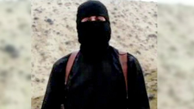 BBC News - Jihadi John named as MOHAMMED EMWAZI from London