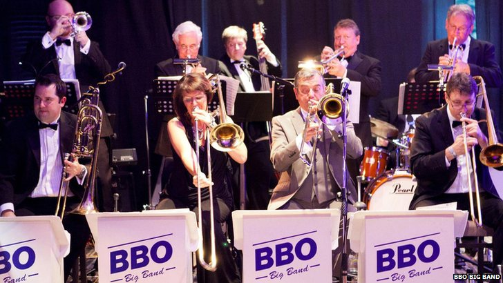 BBO Big Band