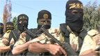 Members of Palestinian Islamic Jihad