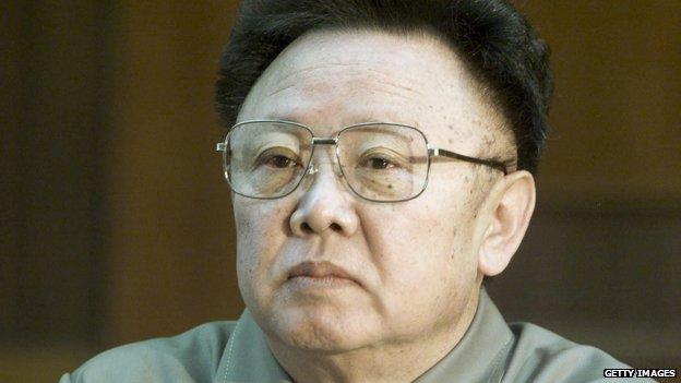 Kim Jong-il on movies ...