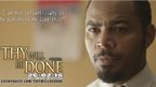 Thy Will Be Done was made by Nollywood director Obi Emelonye