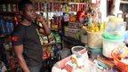 Kingsley Adukpo