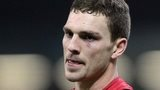George North, Wales