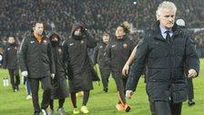 Feyenoord coach Fred Rutten