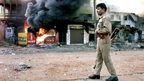 Riots in Ahmedabad, Gujarat, 2002