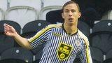 St Mirren defender Jeroen Tesselaar