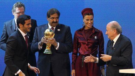 Qatar World Cup