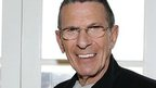 American actor Leonard Nimoy who has died aged 83