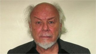 BBC News - Gary Glitter jailed for 16 years for historic sex attacks