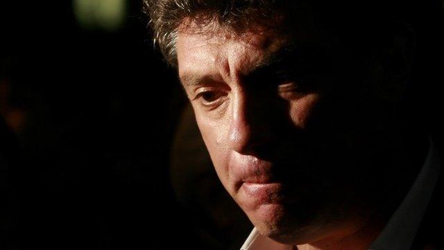Boris Nemtsov - file image