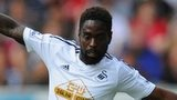 Nathan Dyer was Swansea's match-winner when the two clubs met earlier in the season