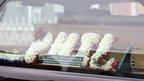 Phil Allen funeral