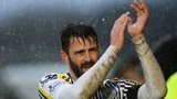St Mirren captain Steven Thompson