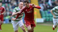 Scott Brown challenges Kenny McLean