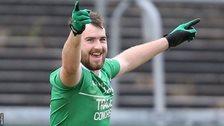 Sean Quigley inspired Fermanagh to victory over Sligo