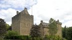 Dean Castle in Kilmarnock is among the historic buildings to receive grant funding