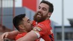 Hull KR v Wigan Warriors